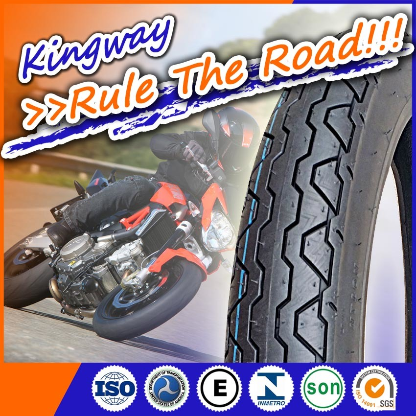 2.75-18 for South America Motorcycle Tyre