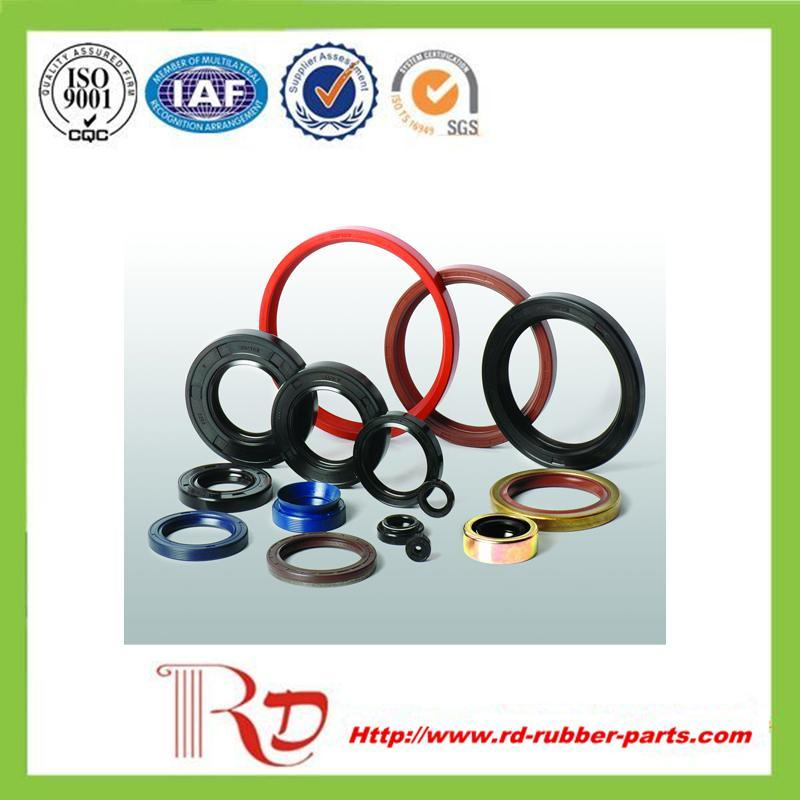 Rubber Seal / Rubber Oil Seal / Oil Sealing / O Ring
