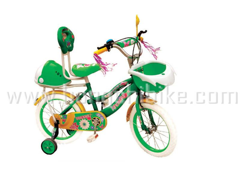 Children Toys 12 Inch Kids Bike Children Bicycle with Assist Wheel (HC-KB-04408)
