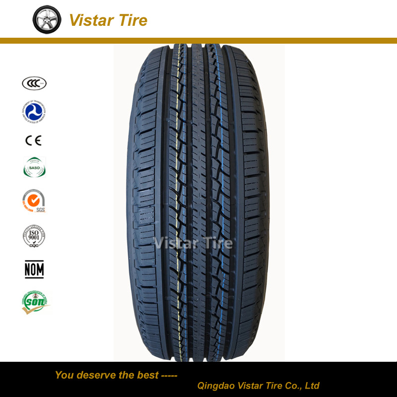 Cheap Commercial and LTR Car Tire (195R14C, 195R15C, 225/70R15C)