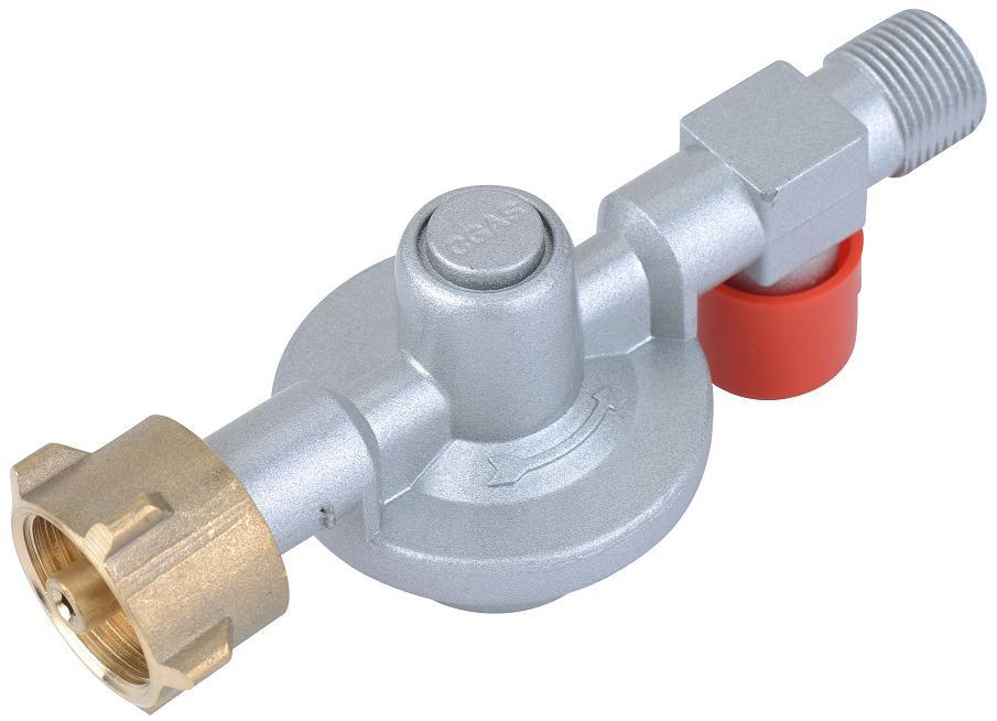 LPG Euro High Pressure Gas Regulator