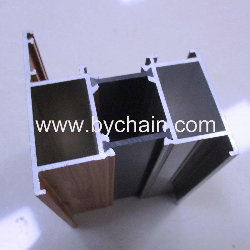 Decoration Aluminium Profile