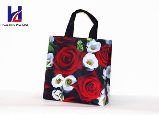 Fashion Non-Woven Fabric Gift Bags
