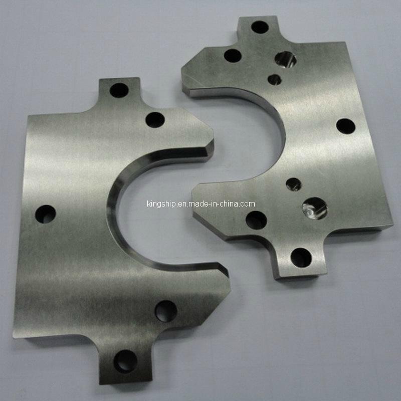 CNC Machined Parts (No. 0160)