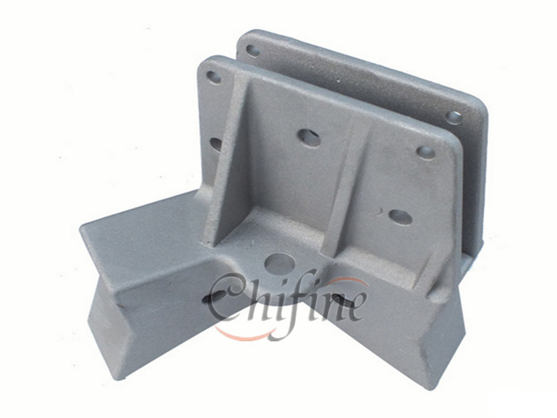 Pressure Zamak Zinc Alloy/Aluminium/Aluminum Die-Gravity-Sand Casting