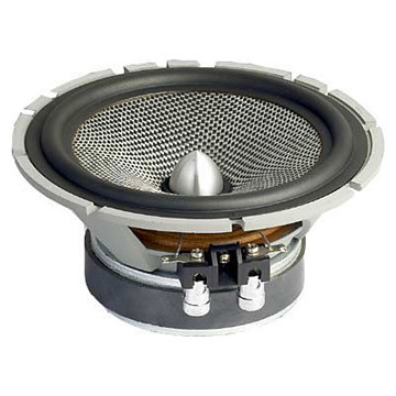 Bullet speakers for car