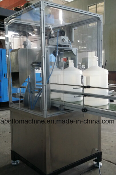 HDPE 4gallon Blow Molding Machine for Water Bottles