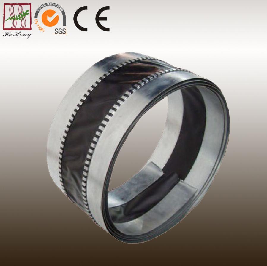 Fiberglass Flexible Duct Connector (HHC-120C)