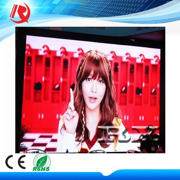 High Definition P3 Indoor LED Board Full Color Rental LED Display LED Video Wall