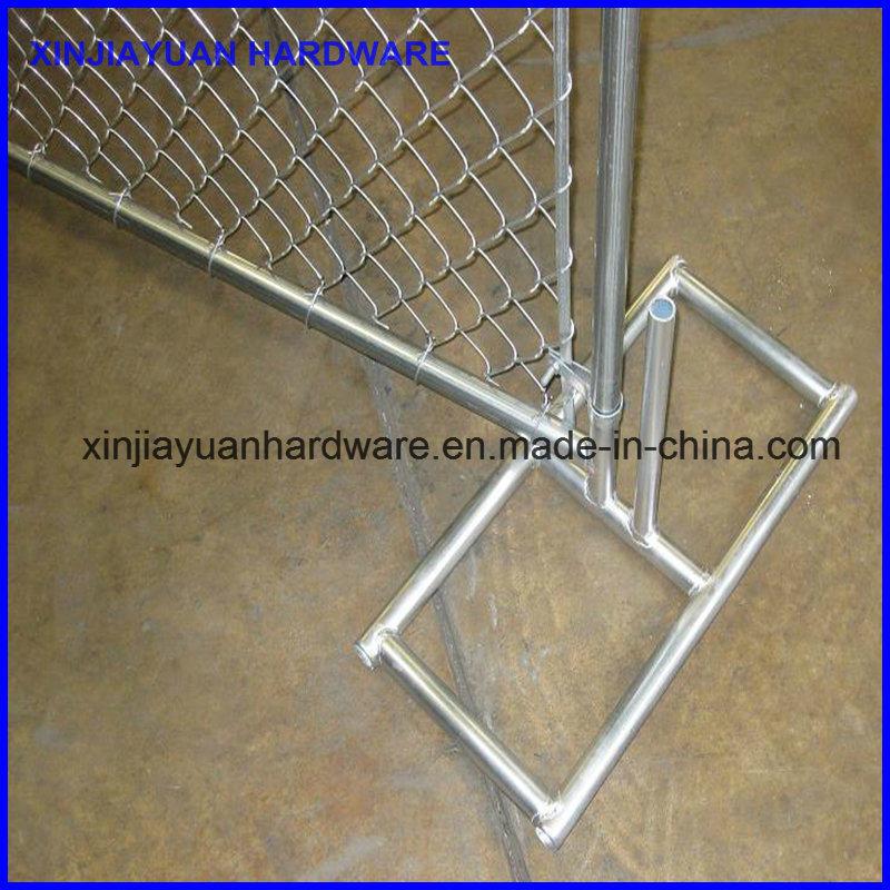 High Quality Temporary Construction Fence America Market