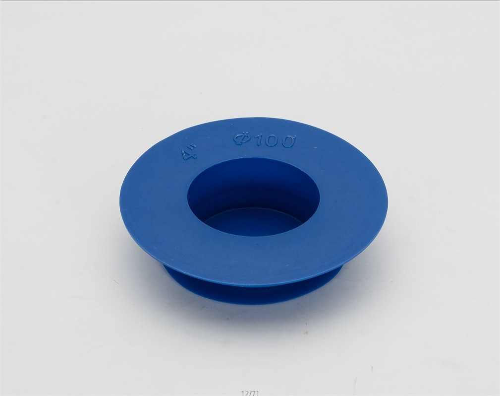 24 Inch Plastic Flange Protection Cover China Producer