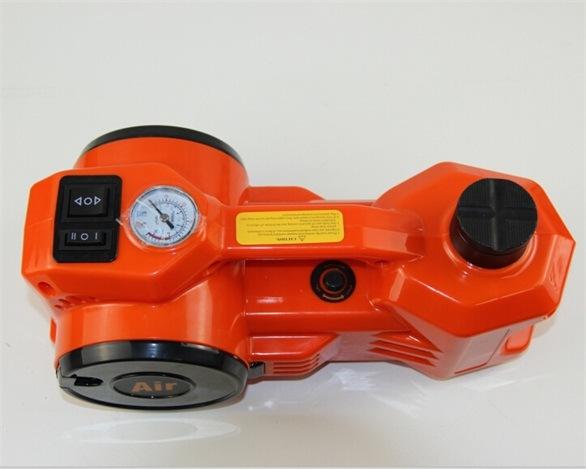 12V Electric Scissor Car Jack