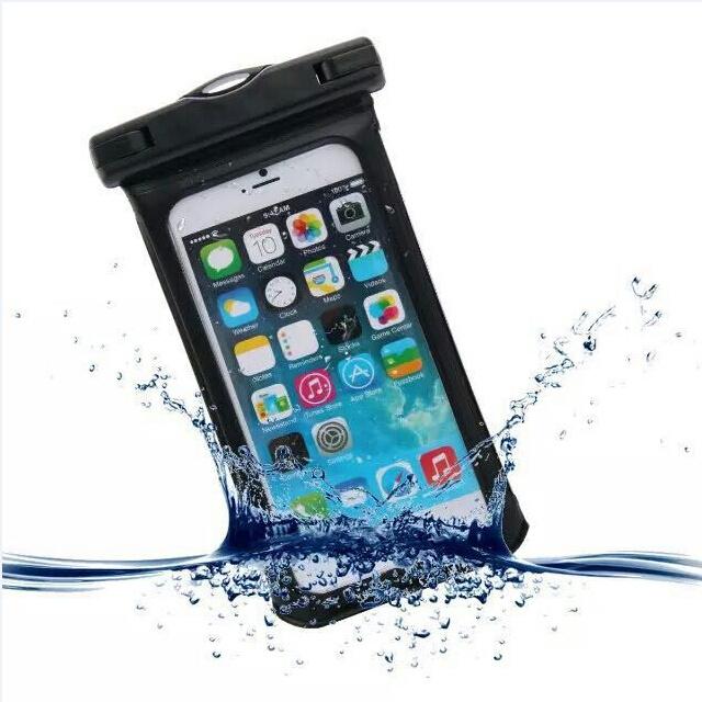 10m Waterproof Mobile Phone Bag Waterproof Phone Case for iPhone 6/6s