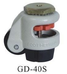 Furniture Gd-40s Caster Stud Footmaster Wheel Adjustable Feet