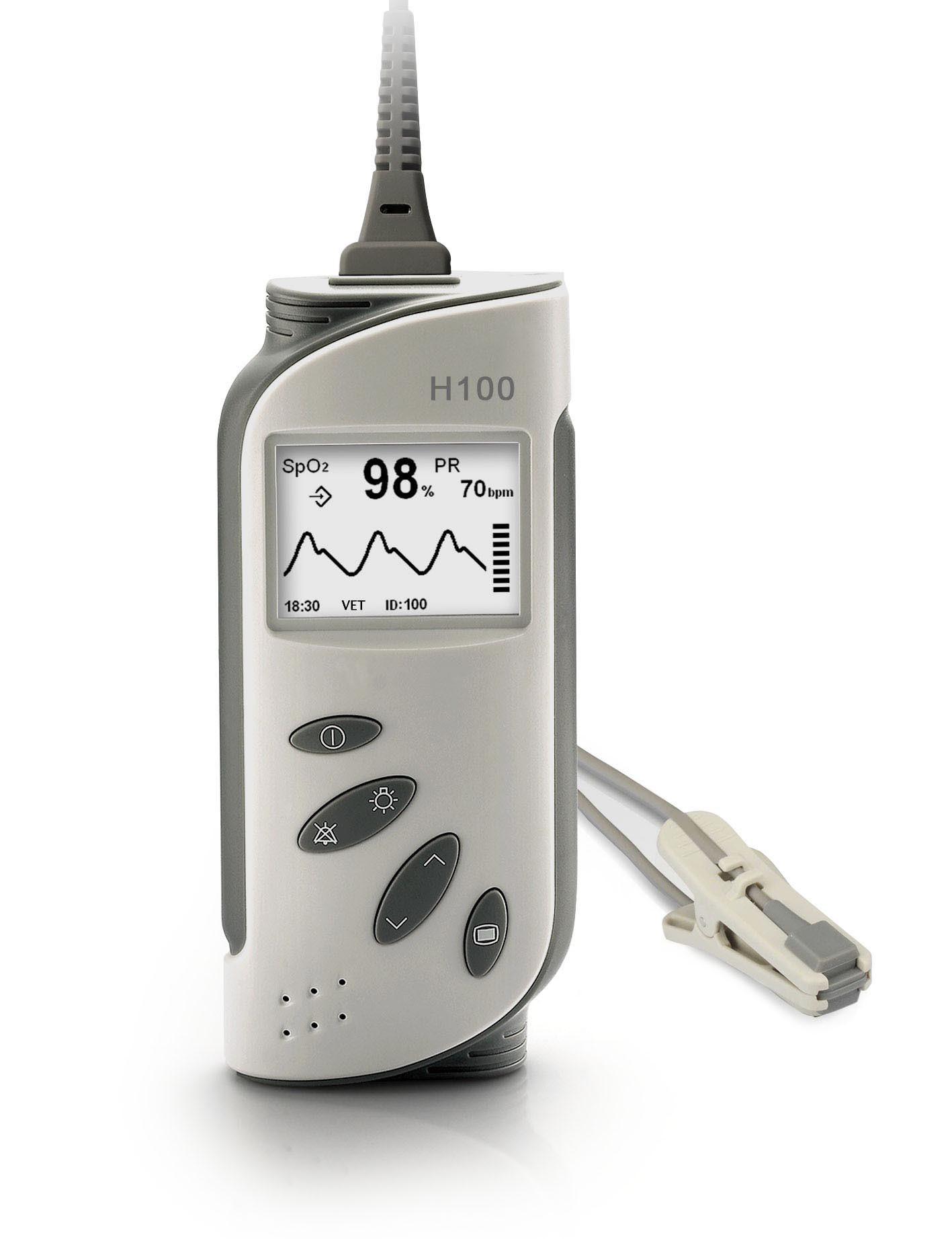 Handheld Pulse Oximeter (SC-H100N)