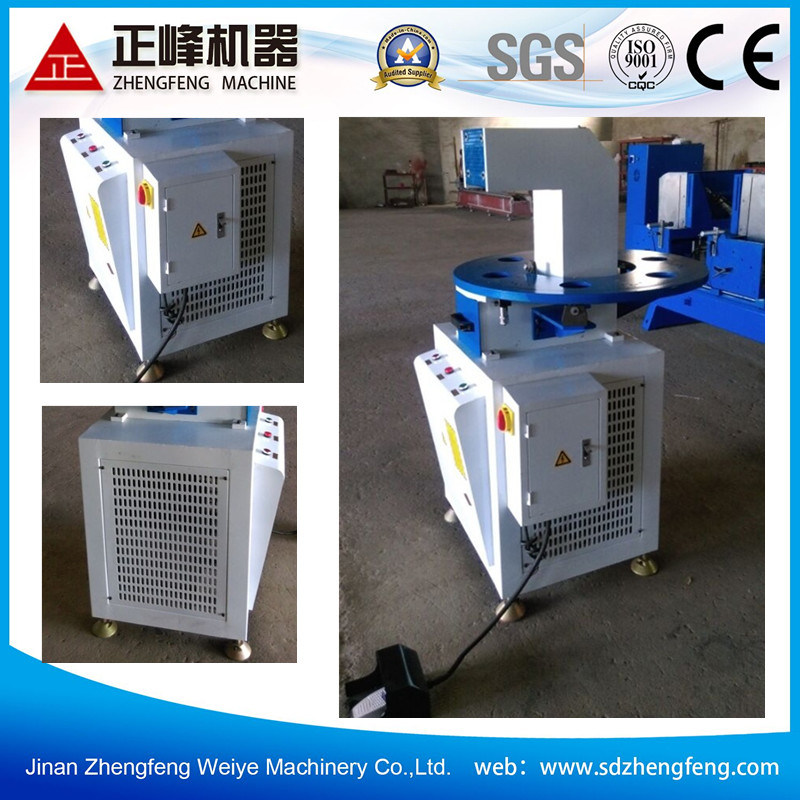 Punching Press Machine for Aluminum PVC Profiles