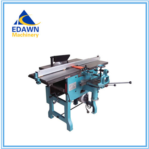 Mq443A Model Woodworking Combined Machine with Drilling, Planer and Saw