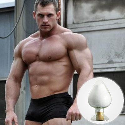 Muscle Gainning Steroid Raw Powder Nandrolone Cypionate CAS: 601-63-8
