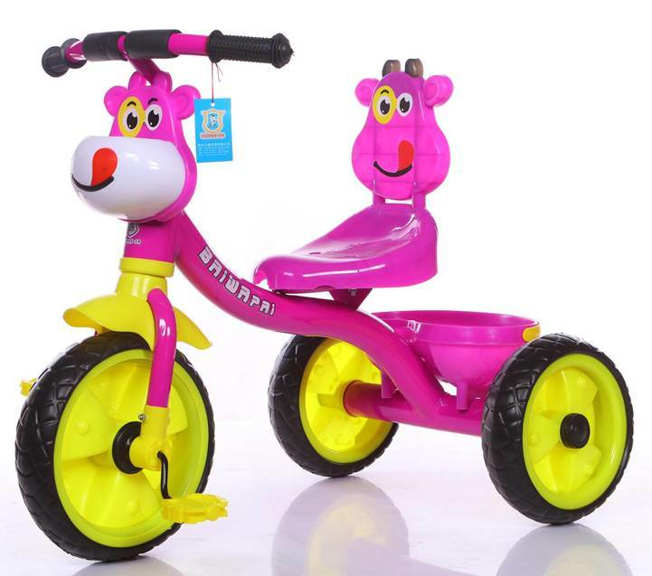New Models Baby Children Child Kids Tricycle with Ce