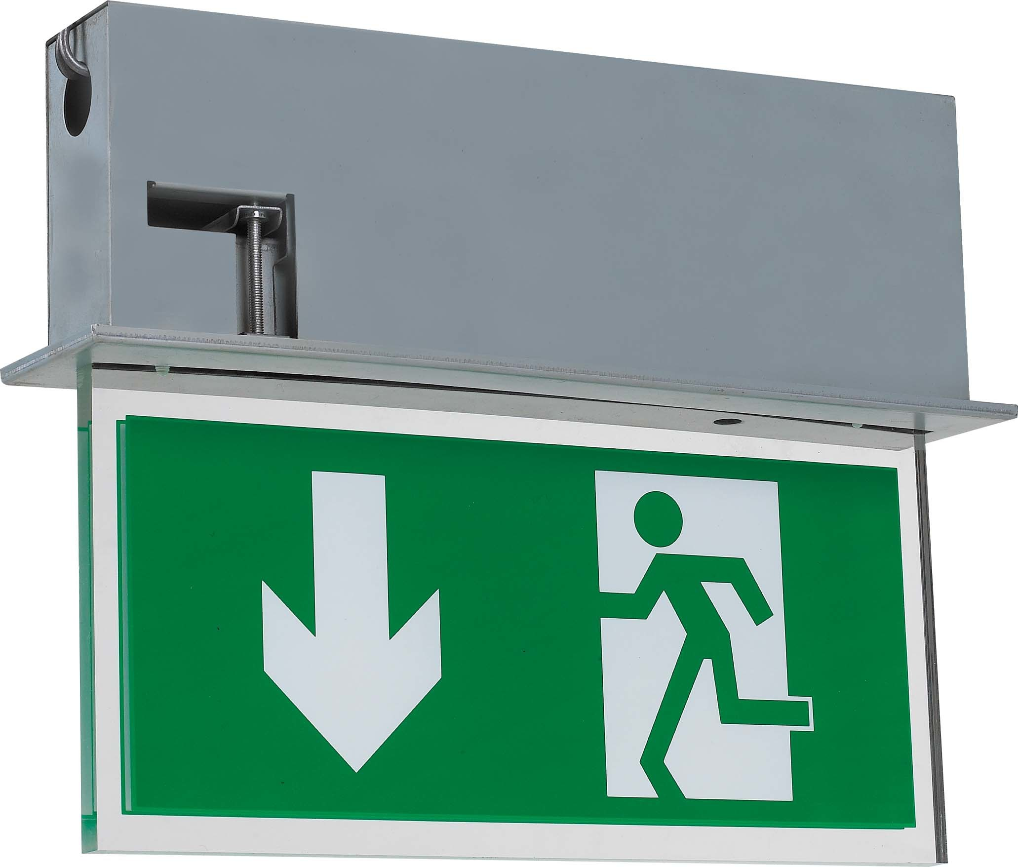 China Exit Sign, Exit Light
