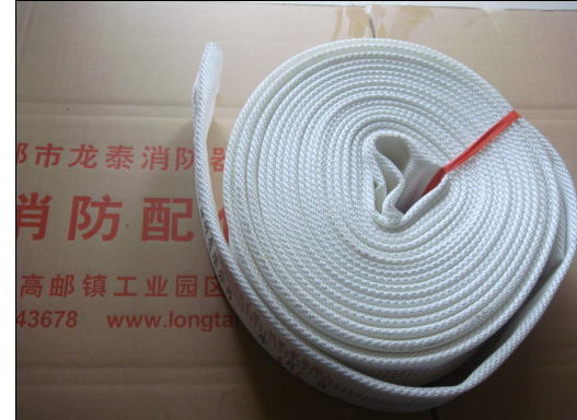 2 Inch Strength and Flexible PVC Fire Hose for Sale