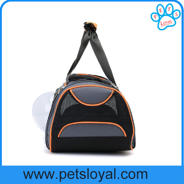 Manufacturer New Item Luxury Pet Dog Carrier Stroller
