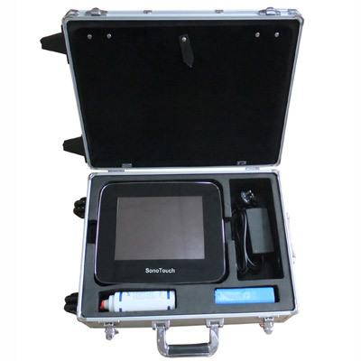 Veterinary Ultrasound Color Doppler Laptop Touchscreen