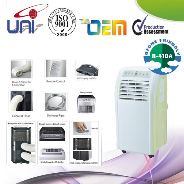 2017 Uni Low Price Portable AC