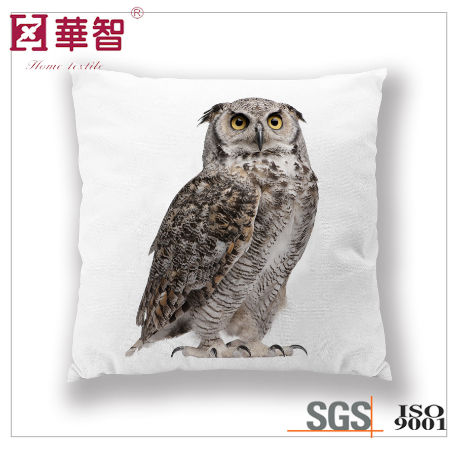 "18"" Digital Printed Cushion Cover"