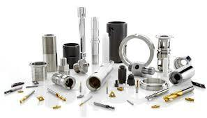 Customized CNC Turning Machining Parts Used on Automation Equipments