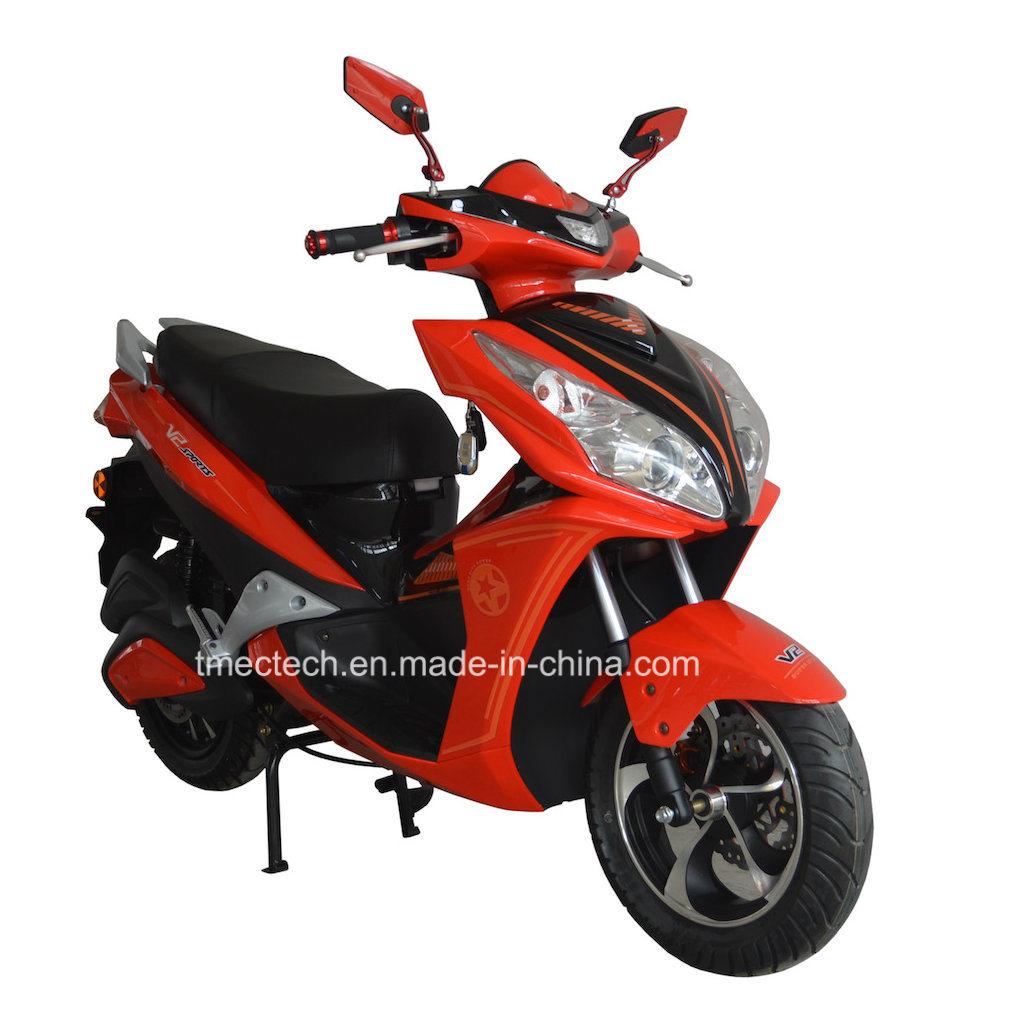 High Speed 2000watt 60V 20ah Hot Sale Electric Scooter