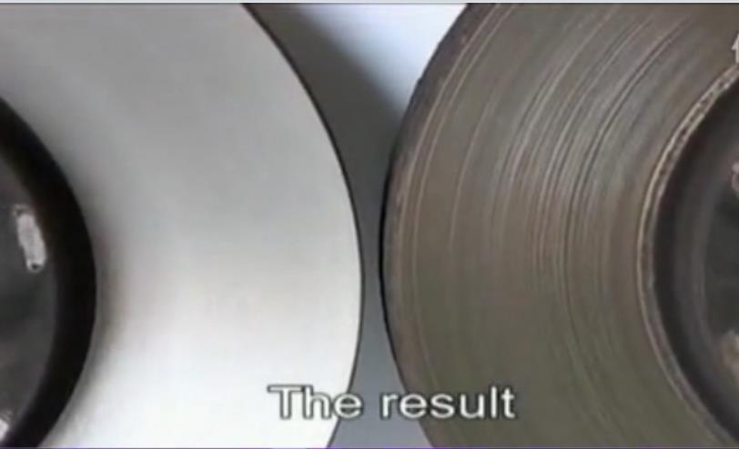 Brake Disc Lathe/ High Quality Brake Disc Wheel Aligner for Repairing (JS-9003S)
