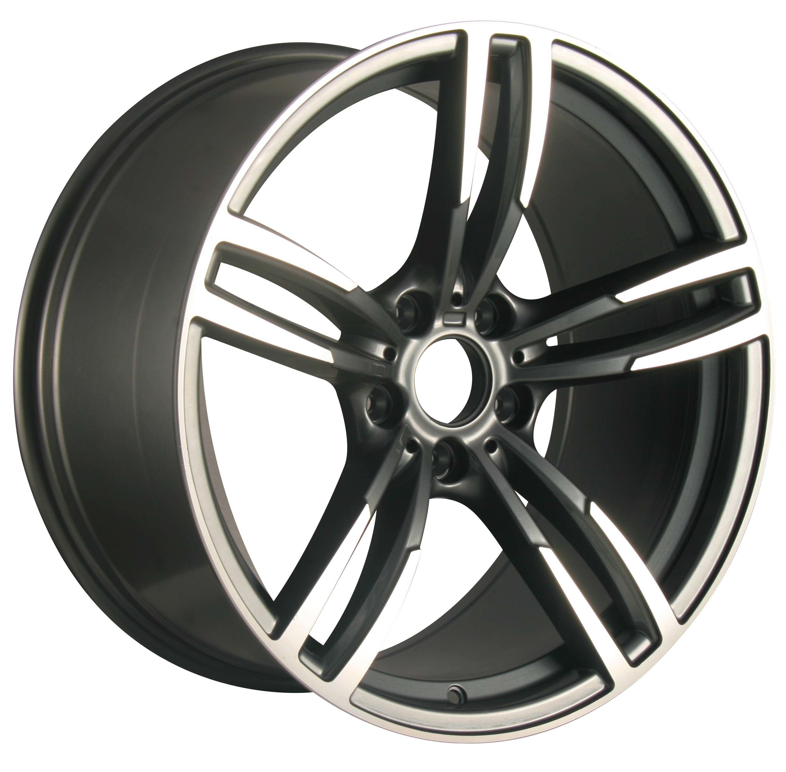 18inch Front/Rear Alloy Wheel Replica Wheel for Bmw′s