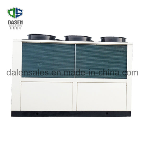 CE Air Cooled Heat Pump (DLA-901~7601(H))
