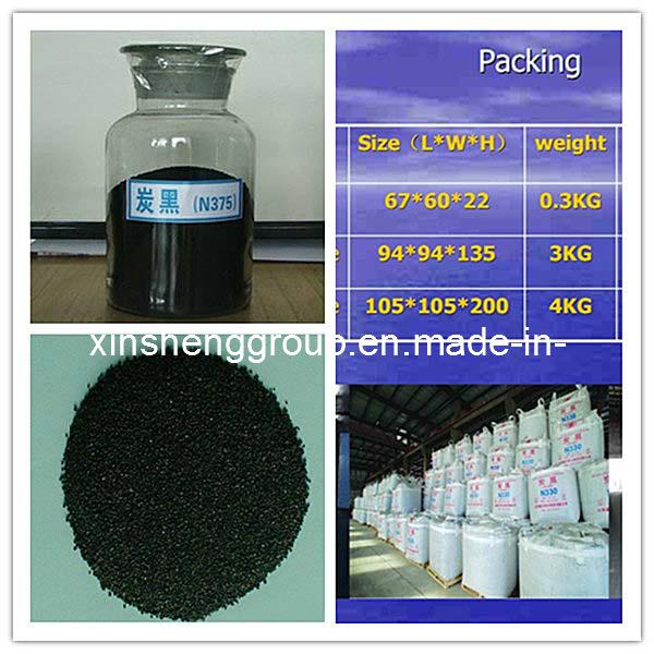 Hot Sale Good Supplier Carbon Black N115