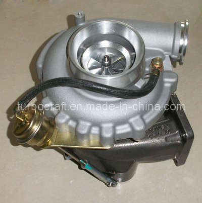 K27 53279887120 Turbocharger