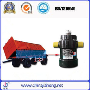 Under-Body Telescopic Hydraulic Cylinders for Garbage Truck (TG110)