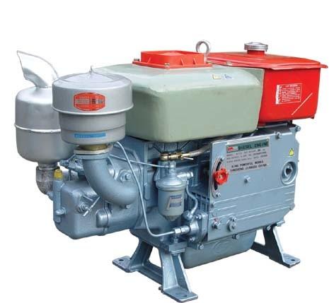 Zh1100 Diesel Engine