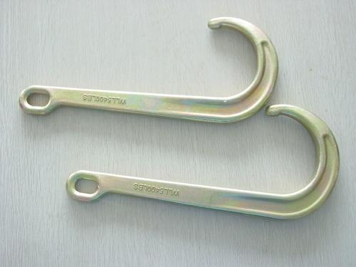 Steel Hook