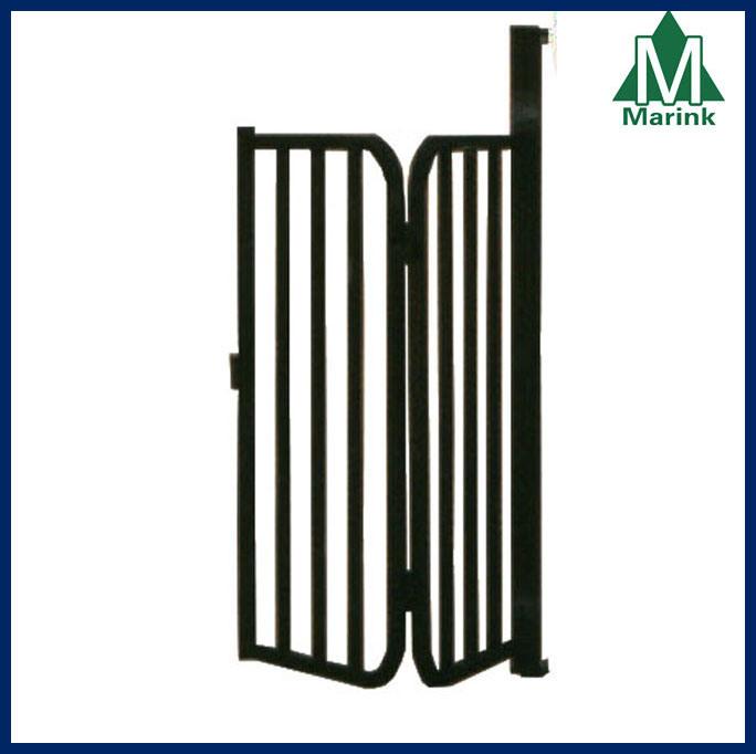 Oval Rail Access Panel / Panel Gate / Hurdle Gate