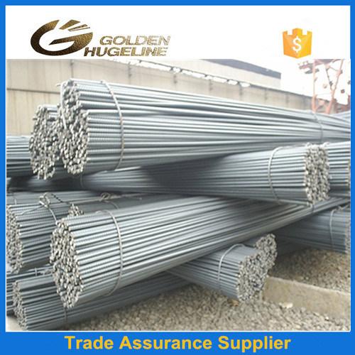 ASTM A615 Reinforced Screw Thread Steel Bar