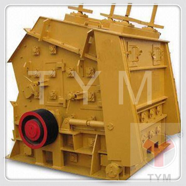 PF Stone Impact Crusher Machinery From China