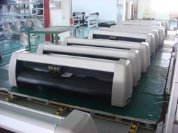 Plotter Cutting Vinyl Stepping Motor