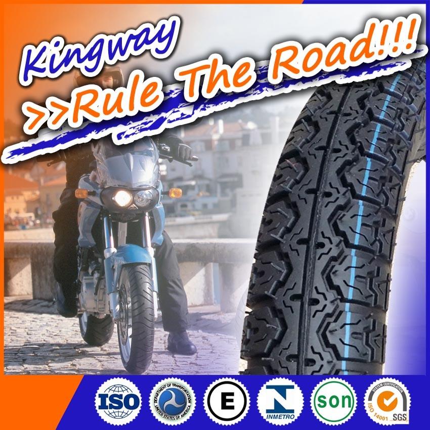 Motorcycle Tyre All Kings of Pattern 3.00-18