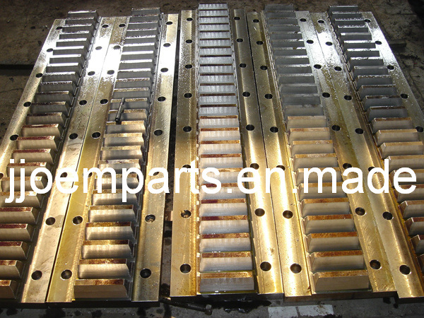 Precision Gear Racks From China
