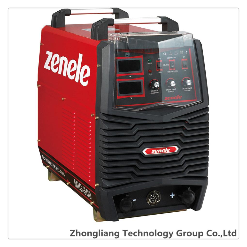 CO2 Electric MIG Mag Welding Machine Equipment