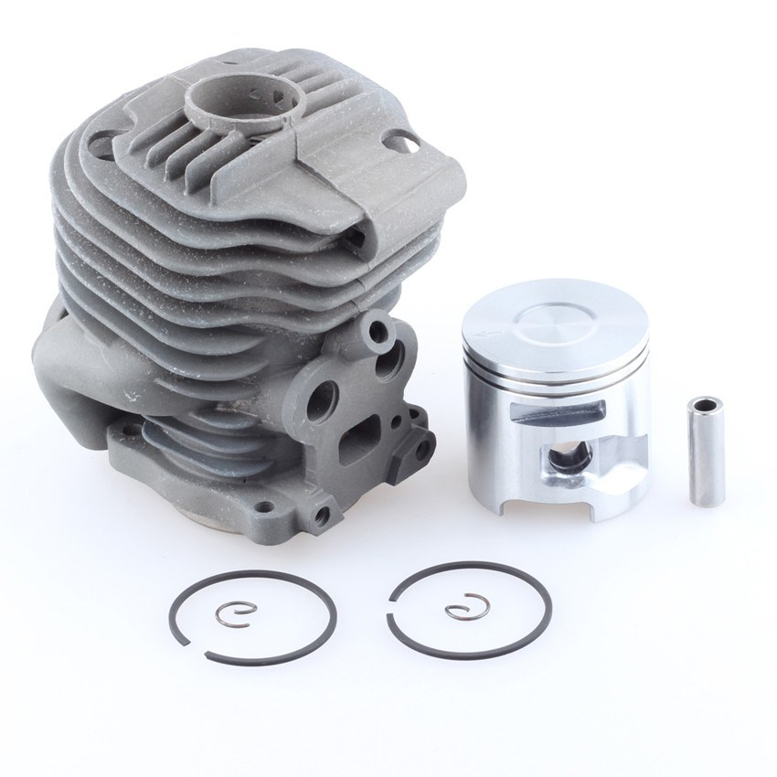 Cylinder Piston Kit for Husqvarna K750 K760 520 75 73-02 506 38 61-71 Chainsaw Engine 51mm