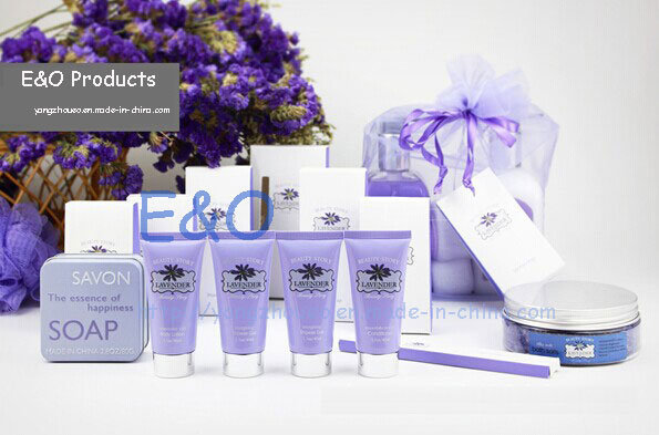 Hotel Amenities Set /Hotel Supply / Hotel Products/Guest Amenities/ Amenity Factory