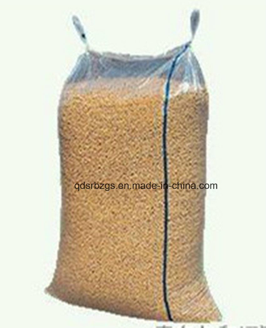 Recycled PP Woven Bag for Packing Foodstuff