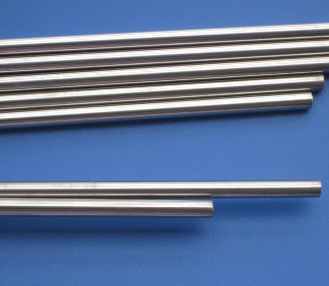 Nichrome Rod and Bar (Ni80Cr20)